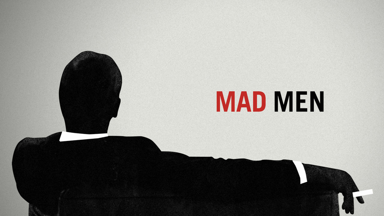 Mad Men - Storytelling Management
